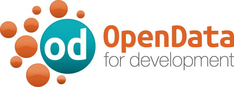 Open Data for Development